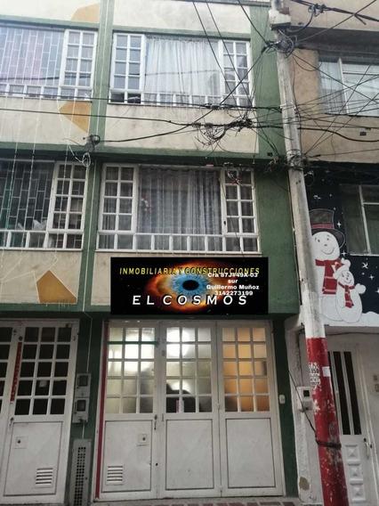 Ganga!casa En Venta Patio Bonito 3x12.50 3 Pisos