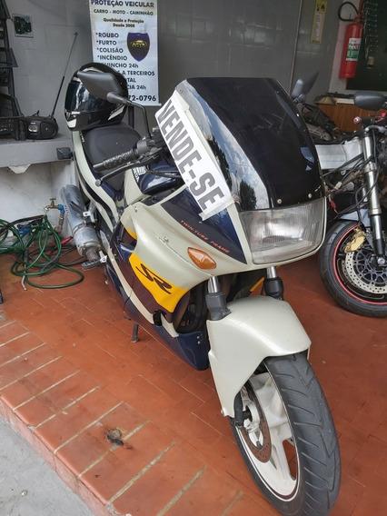 Honda Cbr450sr
