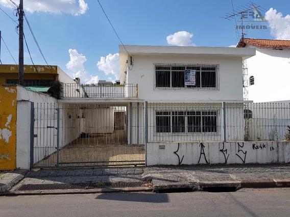 Casa Para Venda E Locação, Jardim Planalto, Arujá - Ca0593. - Ca0593