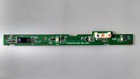 Placa Sensor Remoto M715g4492-r02-000-005c - Kdl-32bx425