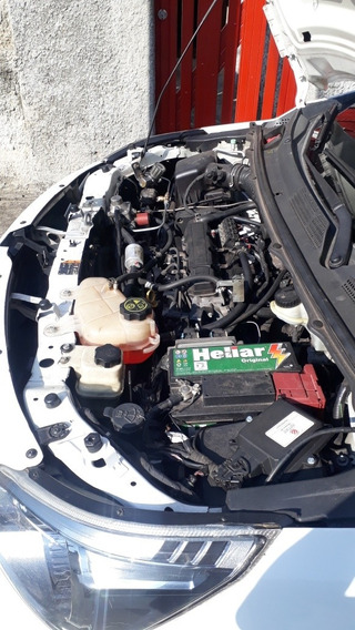 Chevrolet Cobalt 1.8 Ltz Aut. 4p 2014