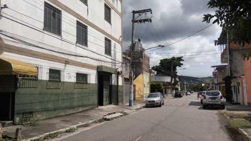 Ótimo Prédio Comercial No Centro De Nilópolis - Pmpr00002