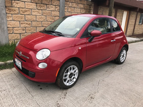Fiat 500 1.4 3p Pop 5vel Mt