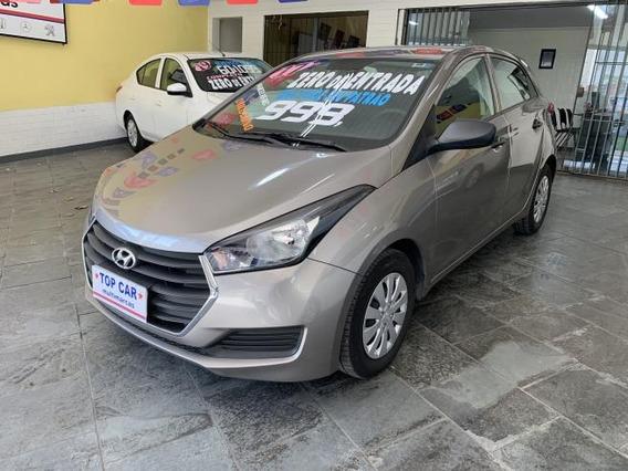 Hyundai Hb20 1.0 2017/2018 Completo - Sem Entrada