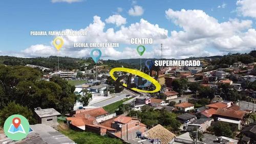 Área À Venda, 2377 M² Por R$ 1.070.000,00 - Centro (caucaia Do Alto) - Cotia/sp - Ar0199