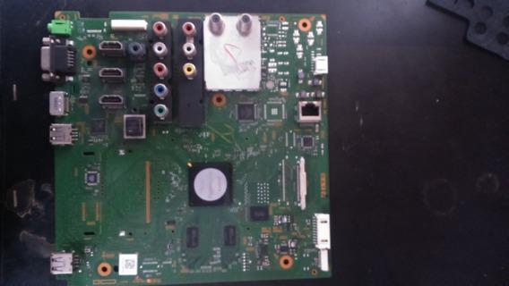 Placa Principal Semi-nova Sony Kdl 32ex525 1-883-753-72