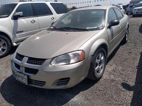 Dodge Stratus Se 5vel Aa Mt 2005