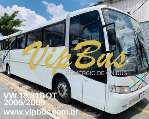 Busscar Vw 18.310 2005/2005