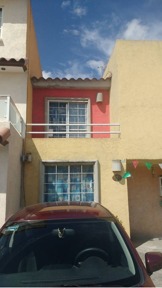 Casa En Renta Palmera Sonorense, Geovillas Santa Barbara