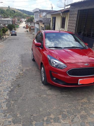 Ford Ka Se Plus 1.5 Hatch Aut