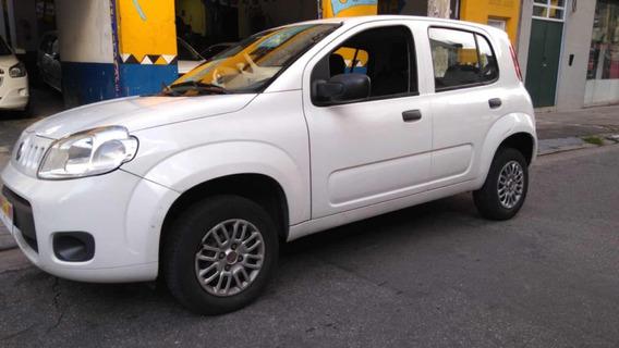 Fiat Uno 1.0 Vivace 5p 2015 Ac. Cartãoconsignado/financ.