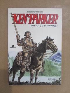 Hq Ken Parker 1-6 Ed. Tendência (2000)