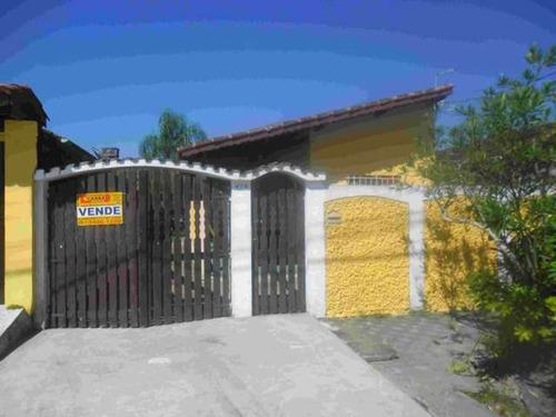 Imagem 1 de 16 de Casa Em Itanhaém !!! - 946 - 3207379