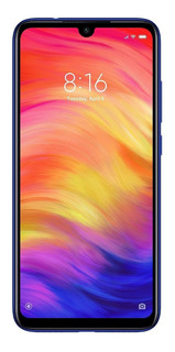 Xiaomi Redmi Note 7 Dual SIM 64 GB Dream blue (4 GB RAM)
