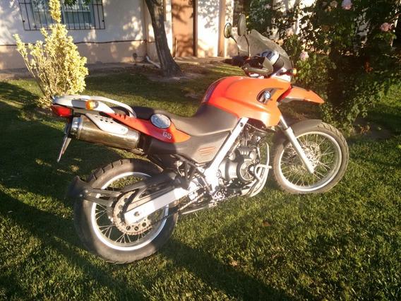 Bmw Gs 650 Exelente Estado Año 2011