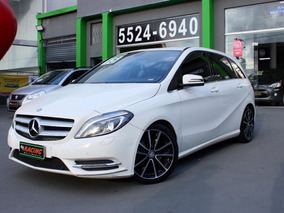 Mercedes-benz B 200 1.6 Sport Turbo 2015