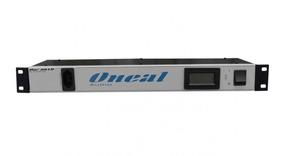 Régua Oneal Oac 801d Digital - Bivolt