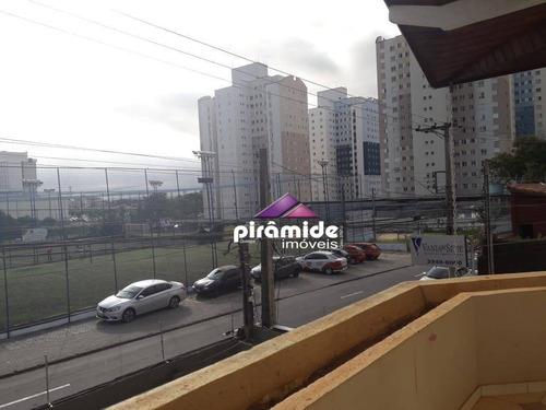 Casa Com 3 Dormitórios À Venda, 275 M² Por R$ 2.300.000,00 - Jardim Esplanada Ii - São José Dos Campos/sp - Ca5146