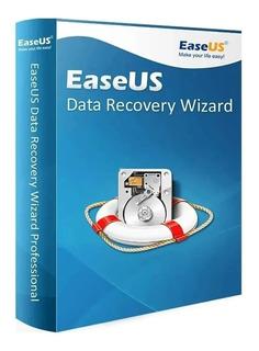 Easeus Data Recovery Wizar 2020 Windows