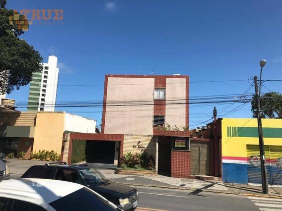 Oportunidade De Apartamento Com 93 Metros P Pronto No Bairro Da Encruzilhada - Ap3635