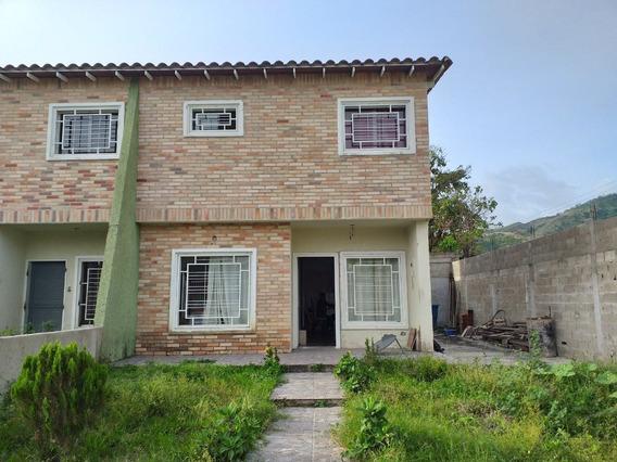 Townhouse En Venta San Pablon Turmero 04243745301