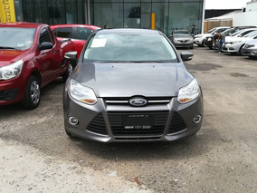 Ford Focus Se Plus Ta 2014
