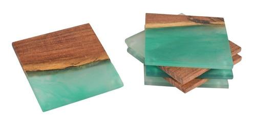 /Contenedor 1/L Aqua dicht transparente sellado compuesto/
