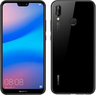 Celular Libre Huawei P20 Lite 32gb / 4gb Ram -hostore.uy