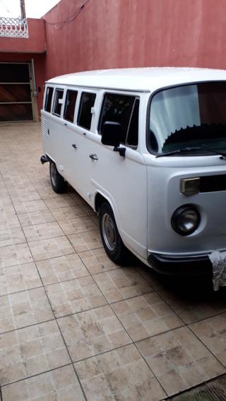 Volkswagen Kombi 1994
