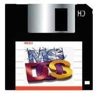 Disco De Boot - Ms Dos