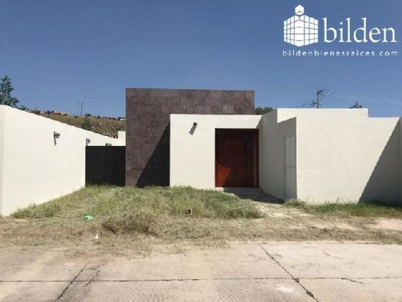 Casa En Venta En Fracc. Residencial Caletto