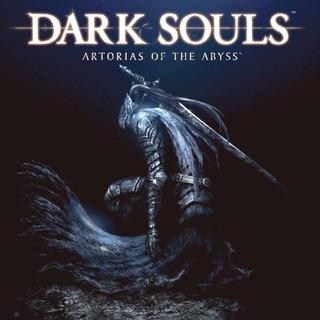 Dark Souls 1 Artorias Of The Abyss Dlc ~ Ps3 Digital Español