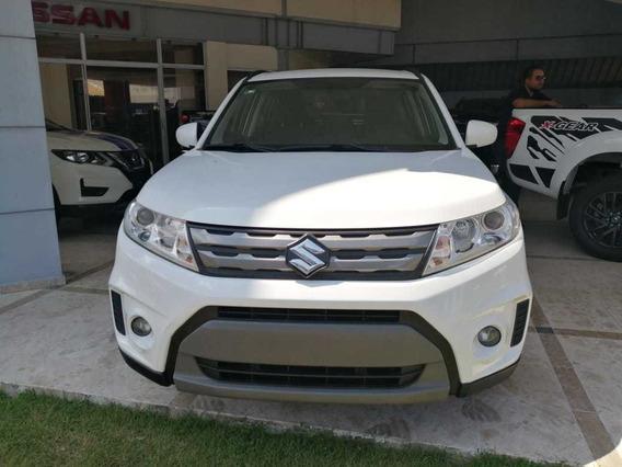 Suzuki Vitara 2017 Usada