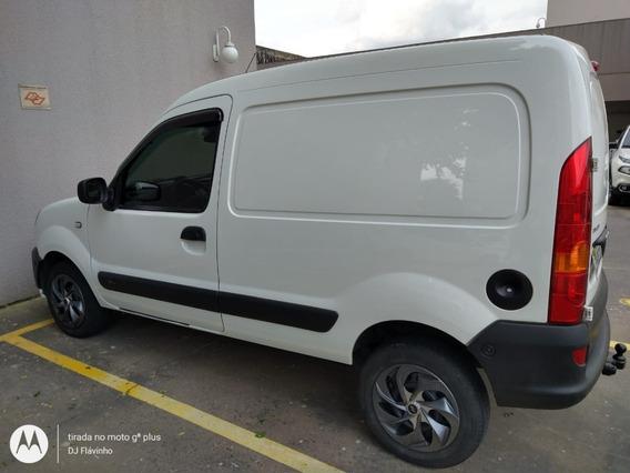 Renault Kangoo Vendo / Troco Express 1.6 2015 Baixo Km