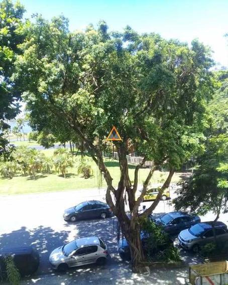 Venda - 3 Quartos - Flamengo - Flap30345