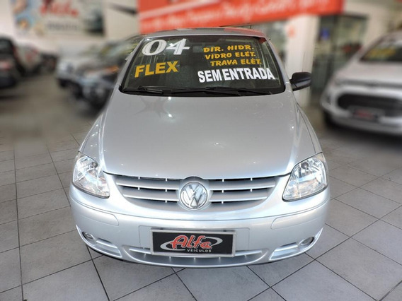 Volkswagen Fox 1.6 Plus Total Flex 2º Dono