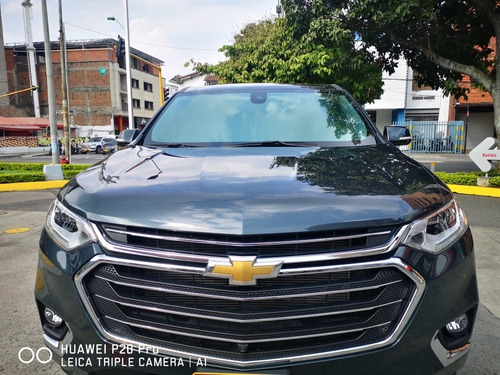 Chevrolet Traverse 2020 3.6 Premier