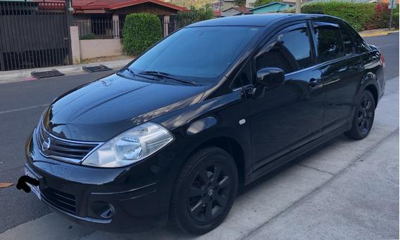 Nissan Tiida Excelente Estado Y Precio Negociable