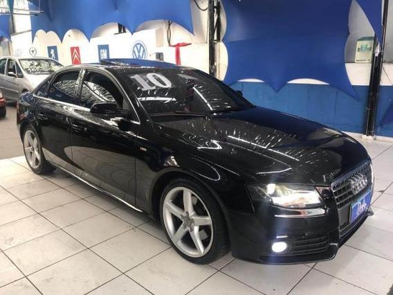 Audi A4 2.0 Tfsi Sport Multitronic Gasolina Automático