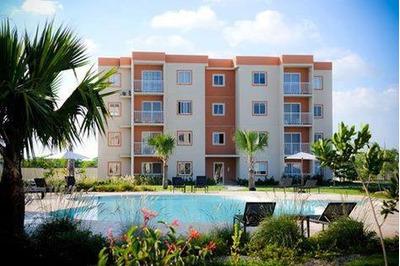Apartamento En Serena Village, Al Alcance De Su Bolsillo!!