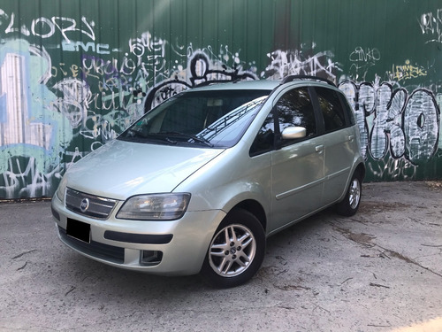 Fiat Idea 1.4 Elx Top