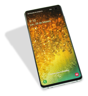 Samsung Galaxy S10+ Plus 128gb/8gb Ram Libre 4g