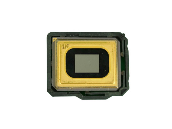 Chip Dmd Da Optica Projetor Part Nr. S1076-6008