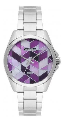 Relógio De Pulso Orient Fbss0060 Lrsx