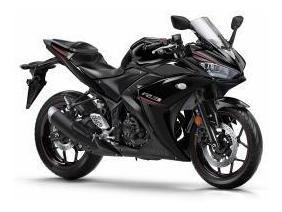 Yamaha R3 0km Motolandia El Mejor Contado De Mercado
