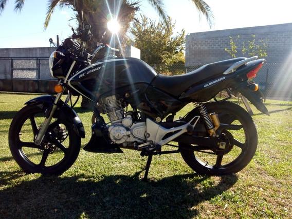 Guerrero 200cc Mod: 2011