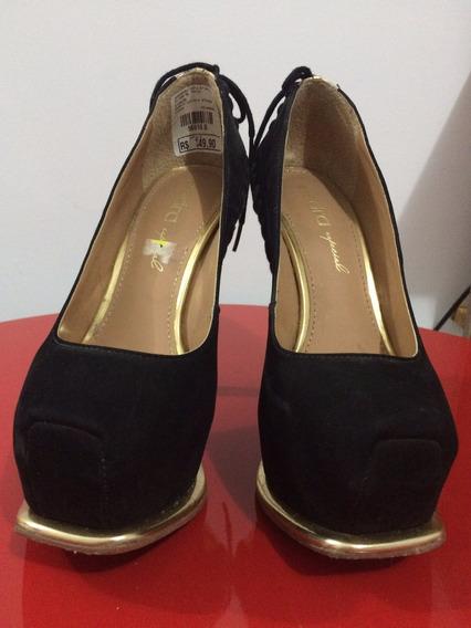 Sapato Esdra