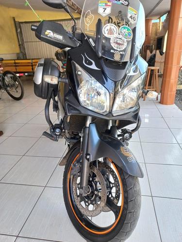 Imagem 1 de 11 de Suzuki Vstrom 650