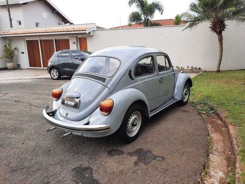 Imagem 1 de 12 de Volkswagen Fusca 1.3