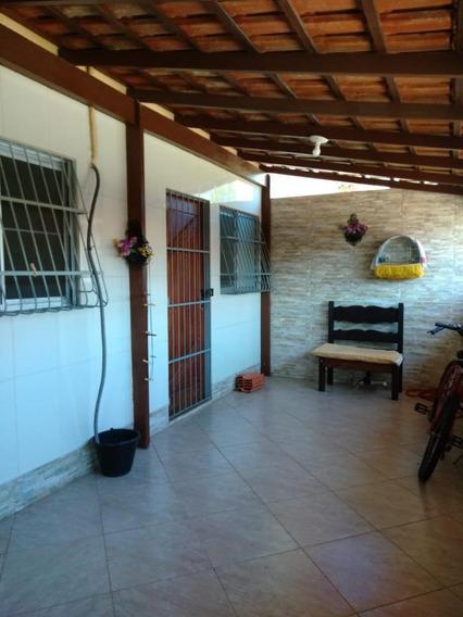 Casa Em Santa Paula Ii, Vila Velha/es De 45m² 2 Quartos À Venda Por R$ 170.000,00 - Ca269042